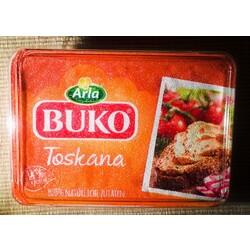 Arla Buko - Toskana Tomate & Kräuter