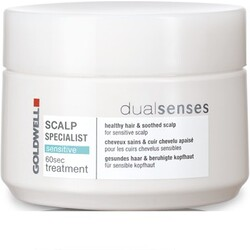 Goldwell dual senses scalp treatment