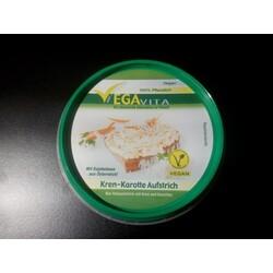Vega Vita Kren-Karotte Aufstrich
