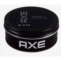 Axe - Black, Casual Styling Clay