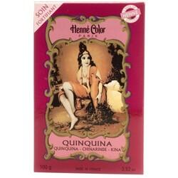 Henné Color Quinquina