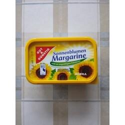 Gut & günstig  - Sonnenblumen Margarine