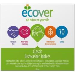 Ecover Spülmaschinen-Tabs XL-Pack
