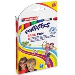 edding FUNTASTICS Face Fun  Schminkstift