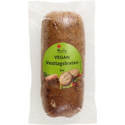 Wheaty - Vesttagsbraten VEGAN 750g