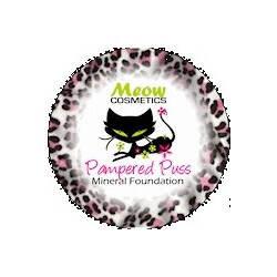 Pampered Puss Mineral Foundation