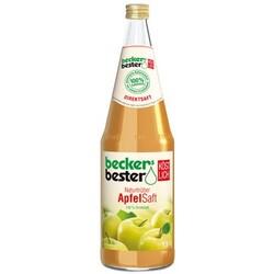 beckers bester Naturtrüber Apfelsaft