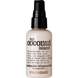 treaclemoon - my coconut island körpermilch PG