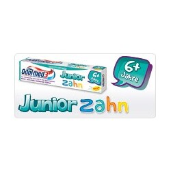 ODOL MED 3 Junior Zahncreme 6+ Jahre 50 ml