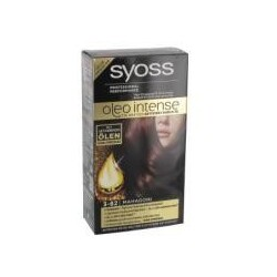 Syoss Oleo Intense Coloration 3-82 mahagoni