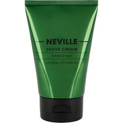 Neville: Shaving Cream Tube - Rasiercreme in der Tube