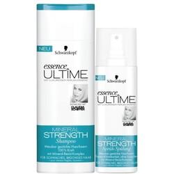 Essence Ultime Mineral Strength Shampoo