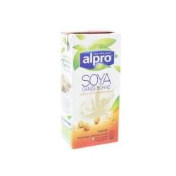 Alpro Soya Drink ganze Bohne ungesüßt