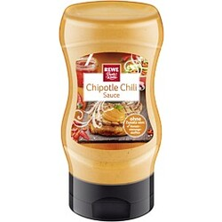 ReWe Beste Wahl Chipotle Chili Sauce