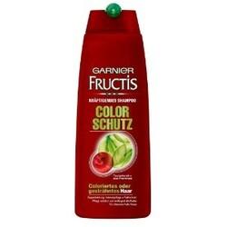 Garnier Fructis - Pflege-Shampoo Color Schutz