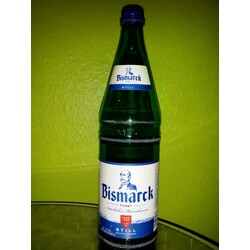 Fürst Bismarck Mineralwasser