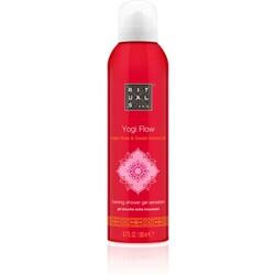 Rituals - Yogi Flow, Indian Rose & Sweet Almond Oil