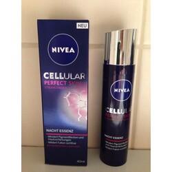 Nivea Cellular Perfect Skin Nacht Essenz
