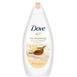 Dove Bath - Shea Butter und Vanille