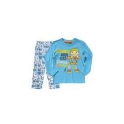 Bob der Baumeister Schlafanzug für Jungen