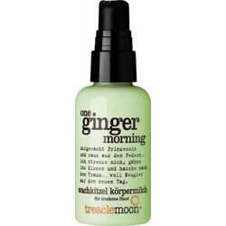 treaclemoon - one ginger morning körpermilch PG