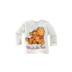 Disney Langarmshirt »Winnie the Pooh«, für Babys