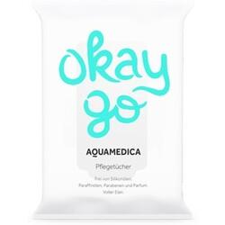 Aquamedica - Okay Go Pflegetücher