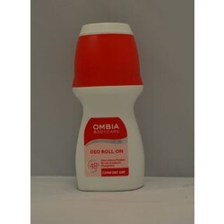 Ombia Bodycare Deo Roll-On Comfort Dry
