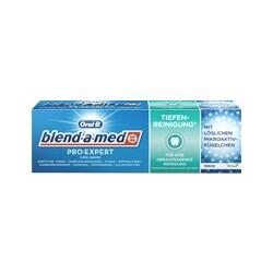 Blend-a-med Zahncreme Pro-Expert Tiefenrein., 75 ml