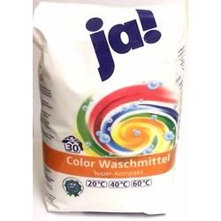 Ja! – Color-Waschmittel super-kompakt
