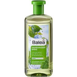 Balea Haarwasser Birke mit Extrakten aus Birke + Schachtelhalm