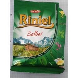 Riniel  Salbei Bonbons