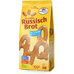 Dr. Quendt - Dresdner Russisch Brot