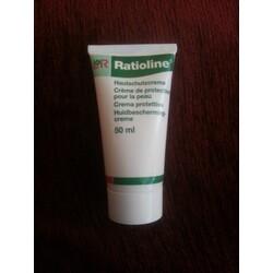 RATIOLINE protect Handcreme Tube 50 ml