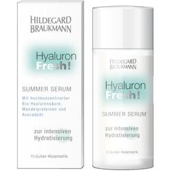 Hildegard Braukmann - Hyaluron Fresh! Summer Serum
