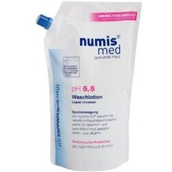 numis med pH 5,5 Waschlotion