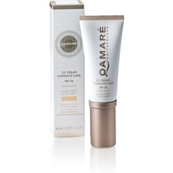 Qamaré Switzerland - CC Cream Complete Care 1
