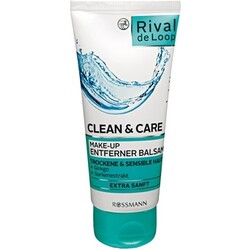Rival de Loop Make-up Entferner Balsam
