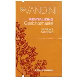 Aldo Vandini - Gesichtsmaske Revitalizing