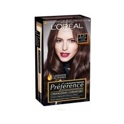 L'Oréal Paris - Récital Préférence 5.21 L'etoile Intensives Kühles Hellbraun