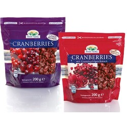 Sweet Valley - Cranberries verschiedene Sorten