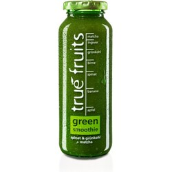 True Fruits – Green Smoothie Nr. 1