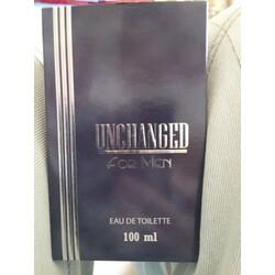 Unchanged for Men Eau de Toilette