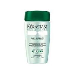 Kerastase Haarpflege Rèsistance Bain de Force ohne Pumpspender 1000 ml