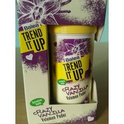 Balea Trend It Up Crazy Vanilla Volumen Puder
