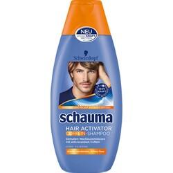 Schwarzkopf Schauma Hair Activator Coffein-Shampoo