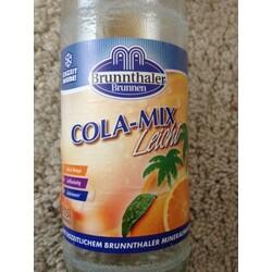 Cola-Mix Leicht