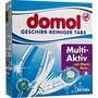 domol Geschirr-Reiniger Tabs Multi Aktiv