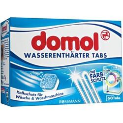 domol Wasserenthärter Tabs