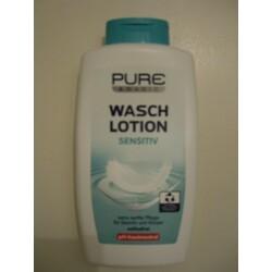 Pure & Basic – Wasch-Lotion Sensitiv